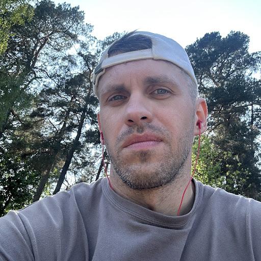 Vladimir Bubnovich picture