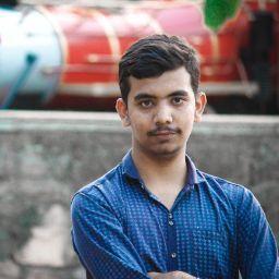 user Pumbhadiya Abhishek apkdeer profile image