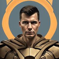 Andrey Yunusov avatar