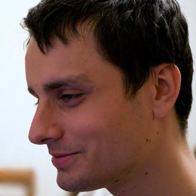 Nikolay Balakin