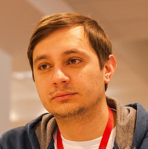 Aleksandar Pavleski's avatar