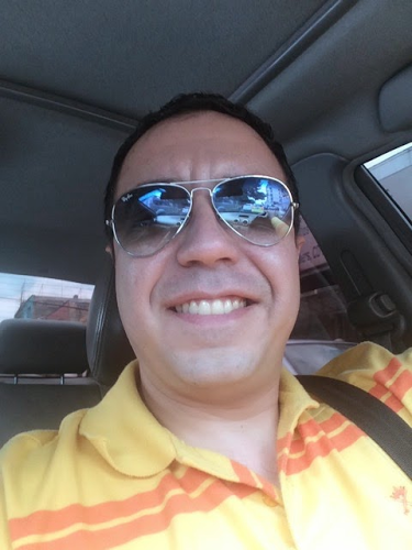 Vicente Brando