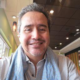 Roberto Zea