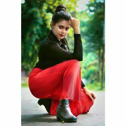 user Rupa saha apkdeer profile image