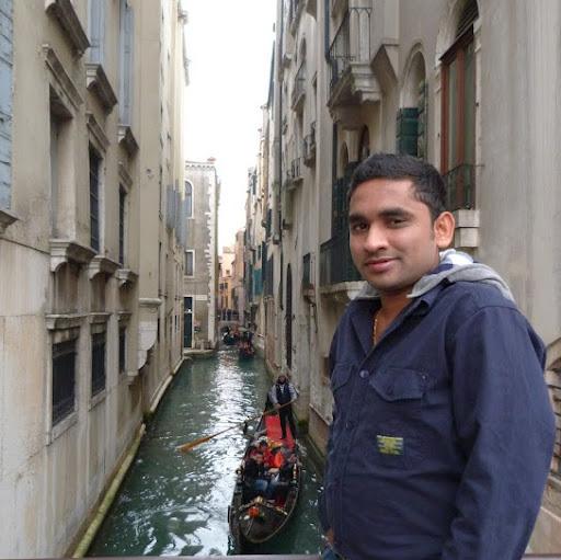 Avinash Reddy