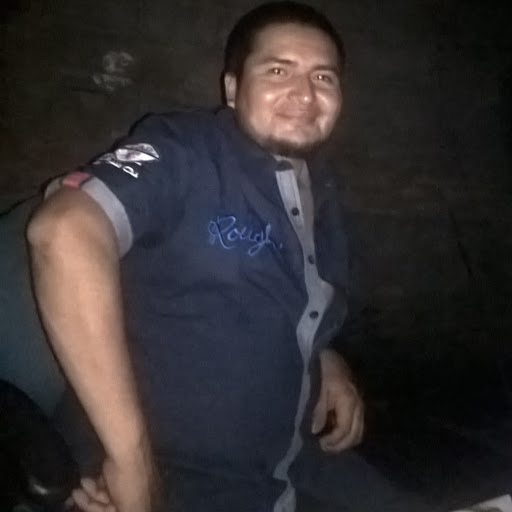 Raul Javier