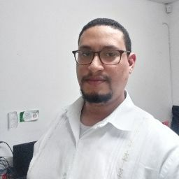 Jesus Adolfo Baltan ramirez