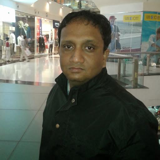 user Anirban Sarkar apkdeer profile image