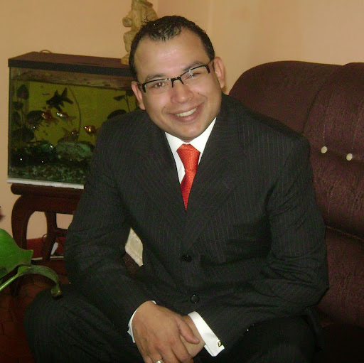 Wilson Garcia Ortiz