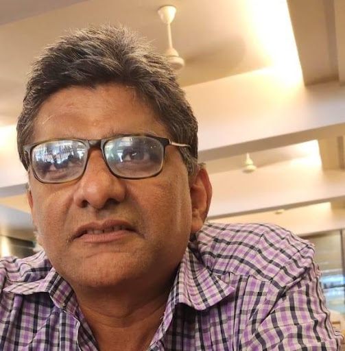 Srinivas Devanahalli