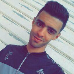 Mahdi Boufaden