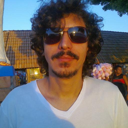 Gilliard Rodrigues