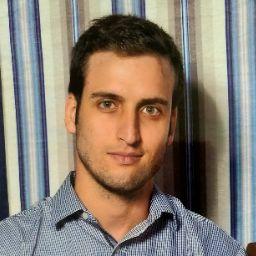 Rodrigo Casarini