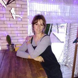 Olga Afonina picture