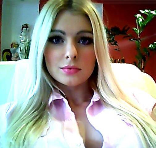Angela Amy