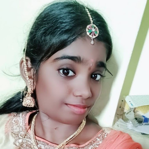 Harshini Mahankali