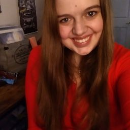 Bella Bontrager's avatar