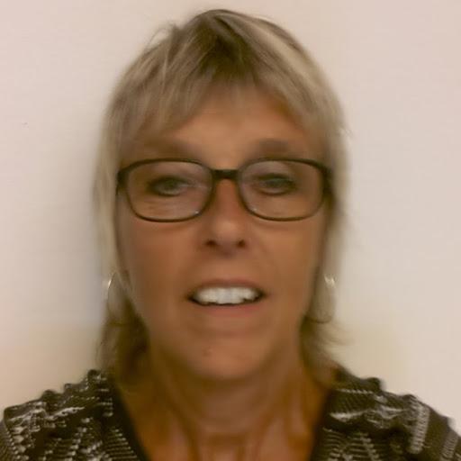 Irena Nilsson