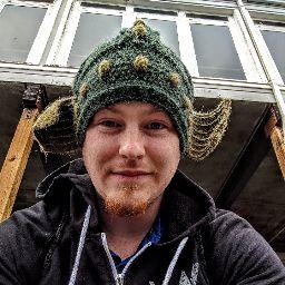Adam Sims's avatar