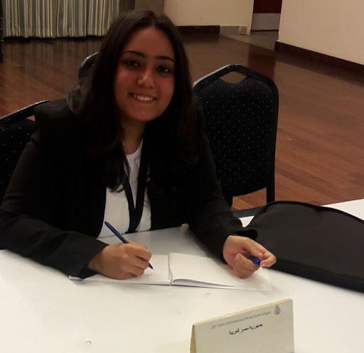 Asmaa Heikal's avatar