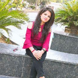 Bhawna Vinod