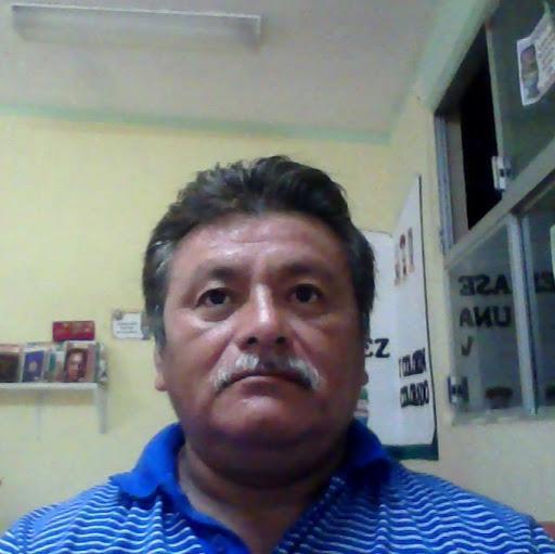 Jorge alberto Chin Canche