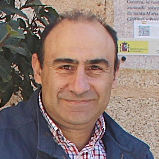 Daniel Carmona picture