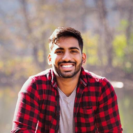 Karthik Sridasyam's avatar