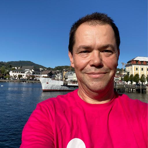 Roland Simmer