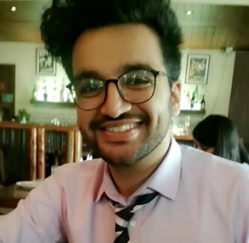 Sarthak Pandya's avatar