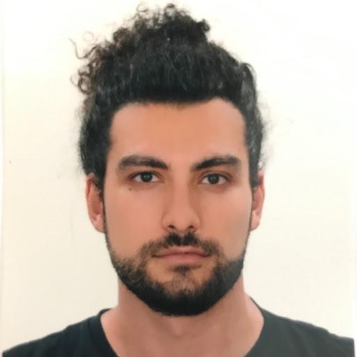 Burak's avatar