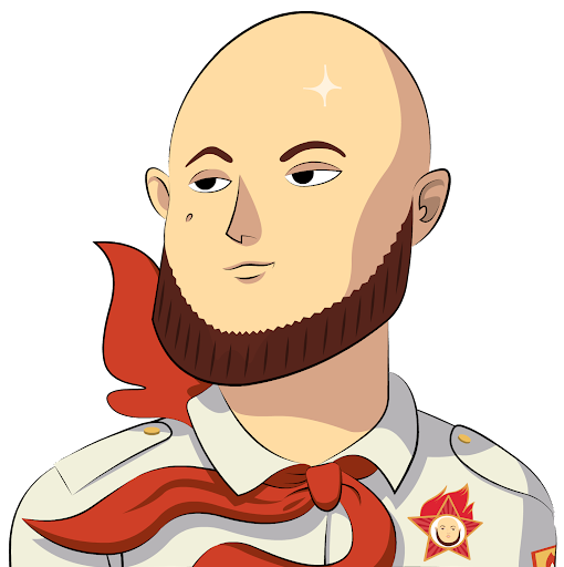 Красный Комиксар's avatar