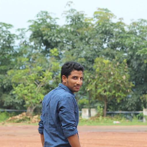 user Rohit Nair apkdeer profile image