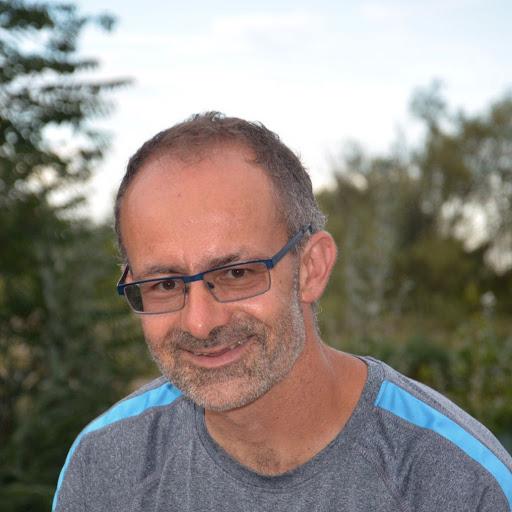 Peter Gringinger