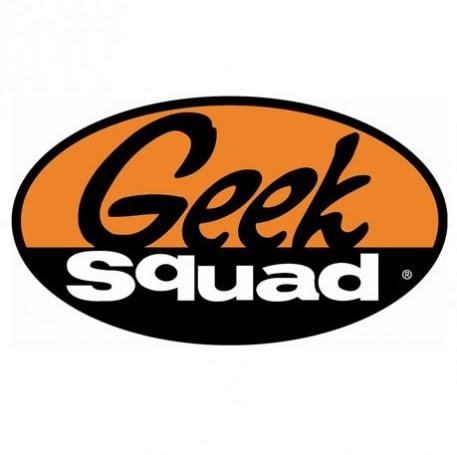 Geek Squad UK  Google+ hayran sayfası Profil Fotoğrafı