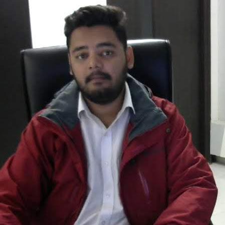 Manav Desai's avatar