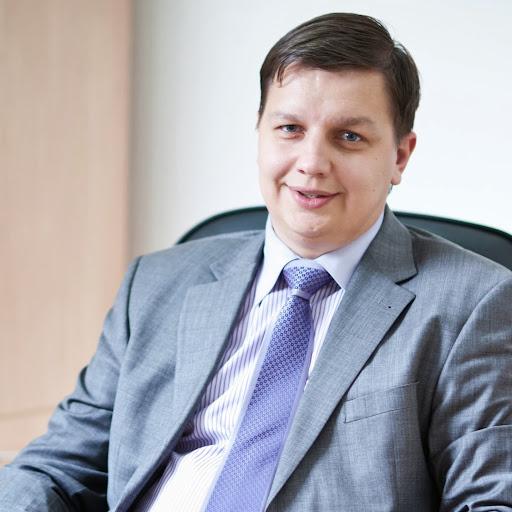 Evgeny Tokarev