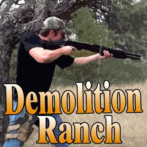 DemolitionRanch  Google+ hayran sayfası Profil Fotoğrafı