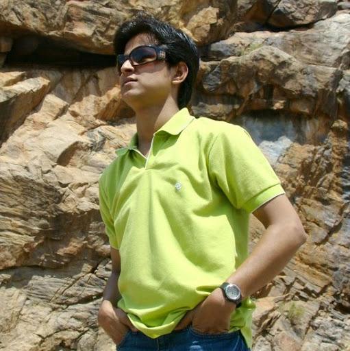 Girish Deshpande