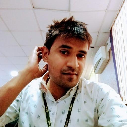 Ritesh Parcha
