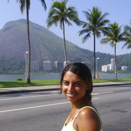 Natalia Chavez picture
