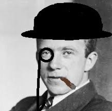 Sir HeisenBerg's avatar