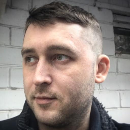 Alexandr Kokin