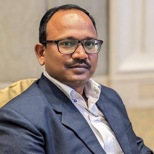 Bhaskar Reddy Anday