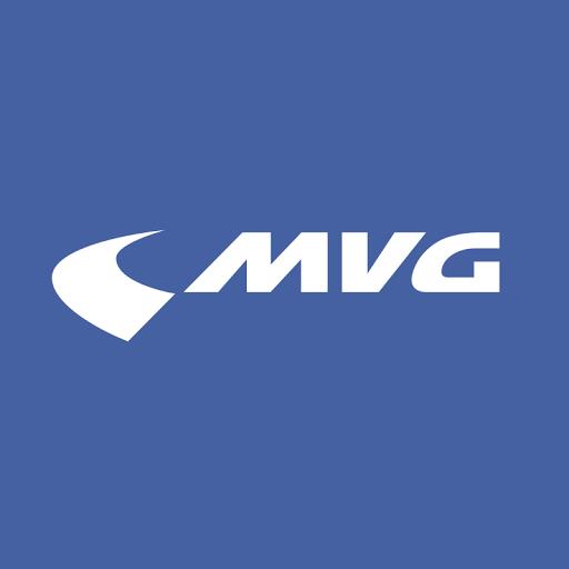 MVG Münchner Verkehrsgesellschaft mbH  Google+ hayran sayfası Profil Fotoğrafı