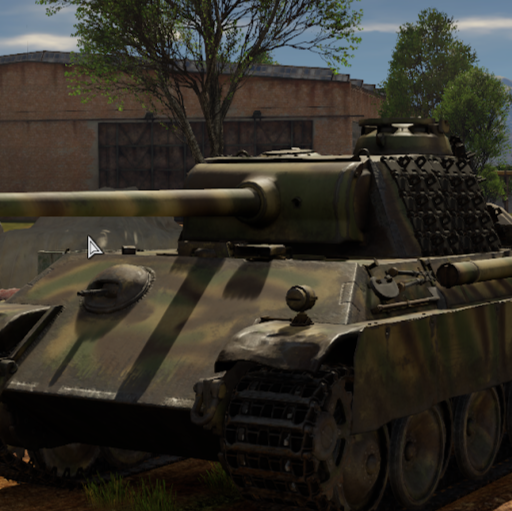 user that cheeky panther ausf g. apkdeer profile image