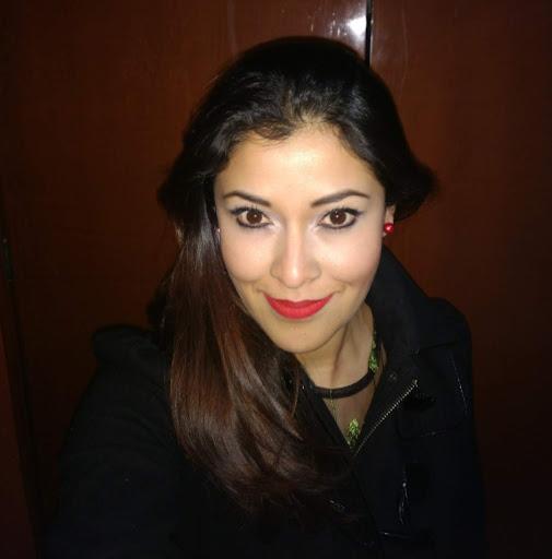 Paola Saldaña picture