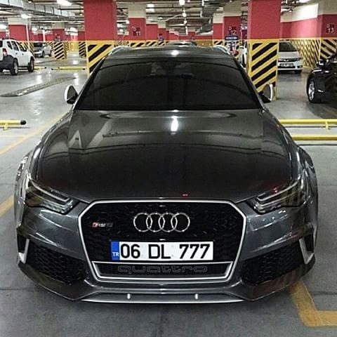 Cars Turkey