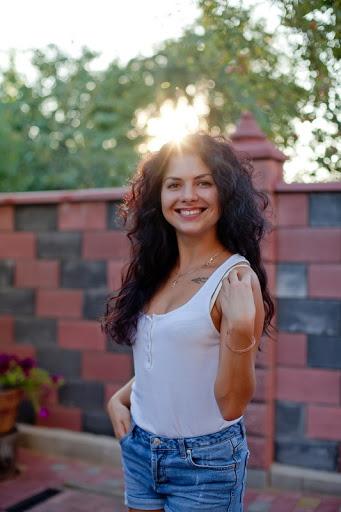 Yulia Semeniuk