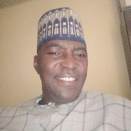 user el-Amin Musa apkdeer profile image